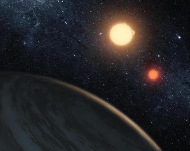 [NEWS] La Nasa confirme l'existence d'une troisième exoplanète (habitable) Articl15