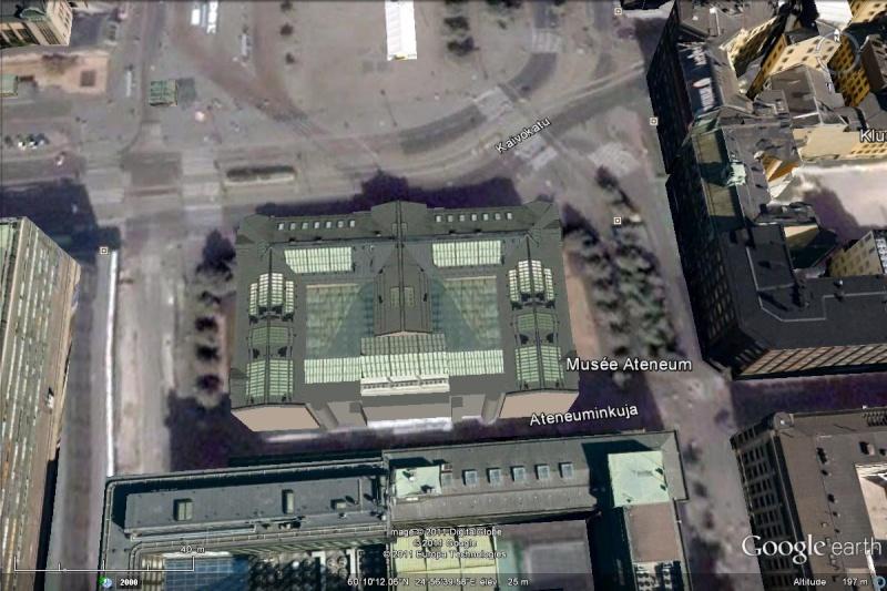 Les musées de FINLANDE Atenem10