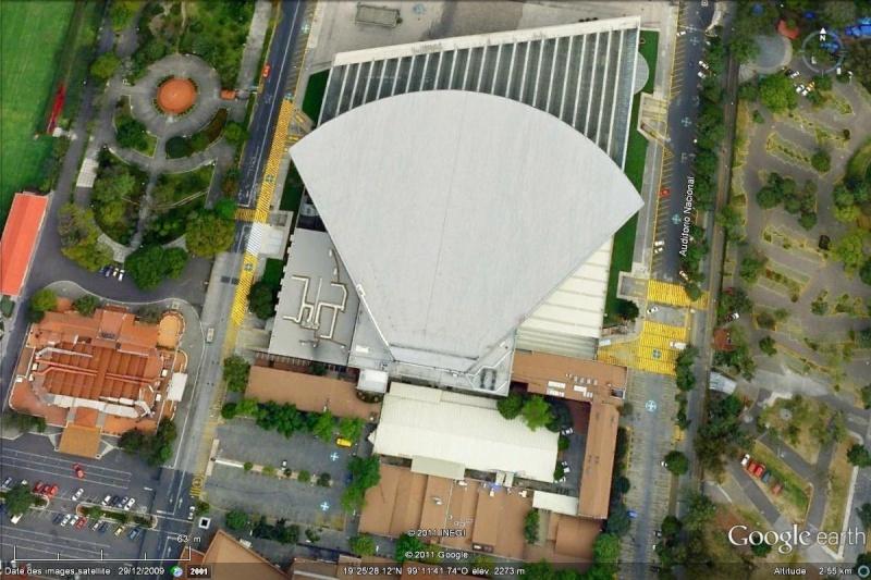 [Mexique] - Auditorium National Audito10