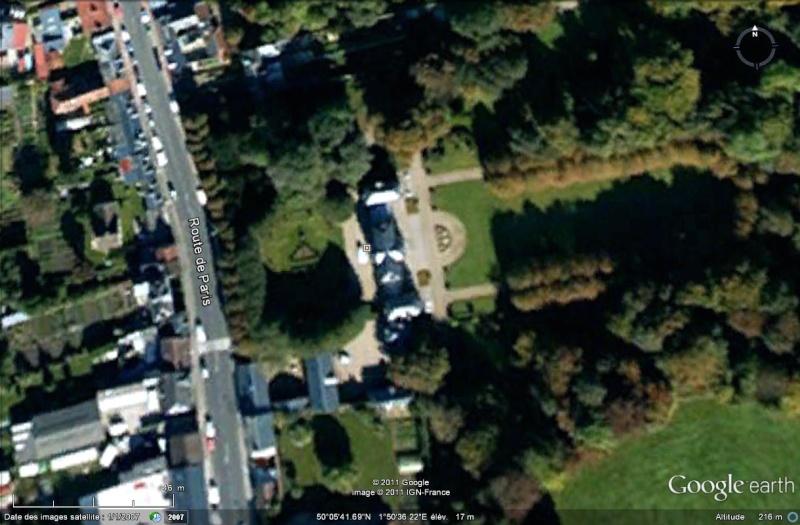 A la découverte de la Somme avec Google Earth - Page 3 Bagate10