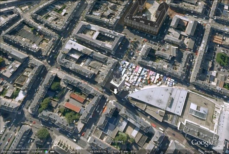 A la découverte de la Somme avec Google Earth - Page 3 Beffro10