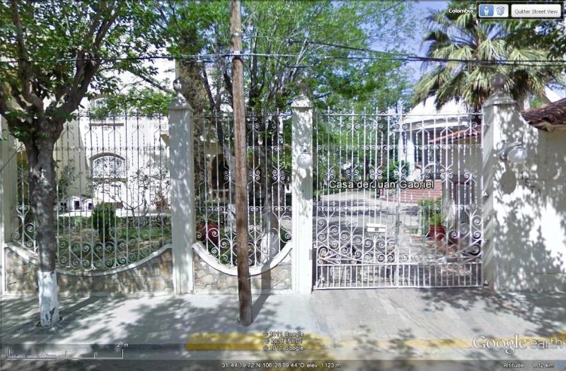 [Mexique] - Casa de Juan Gabriel (chanteur-acteur) Casa310