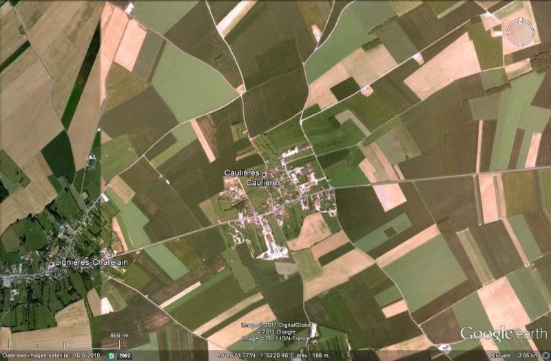 A la découverte de la Somme avec Google Earth - Page 2 Caulia10