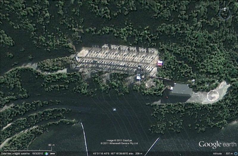 Les barrages dans Google Earth - Page 8 Centra10