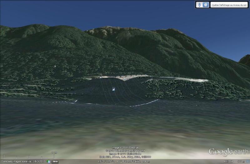Les barrages dans Google Earth - Page 8 Centra11