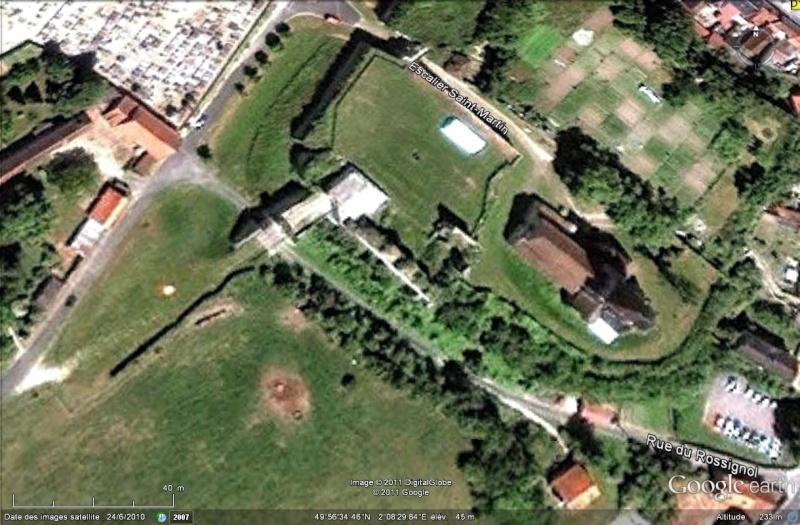 A la découverte de la Somme avec Google Earth - Page 3 Chatea24