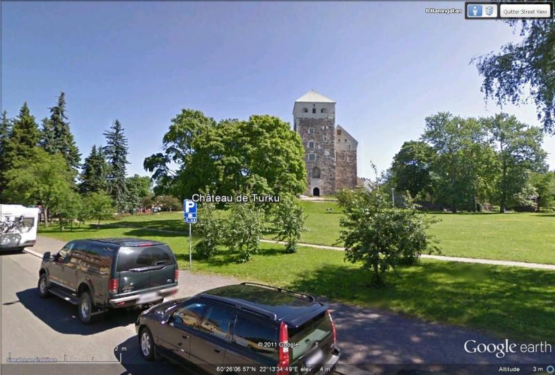 [Finlande] - Château de Turku Chatea31