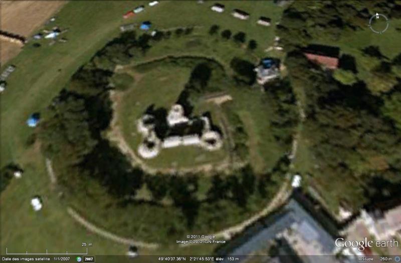 A la découverte de la Somme avec Google Earth - Page 3 Chatea38