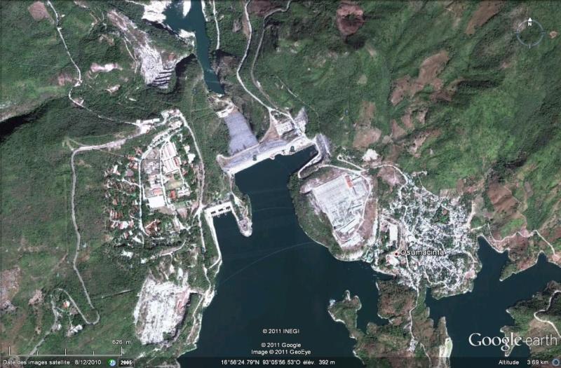 Les barrages dans Google Earth - Page 8 Chicoa22