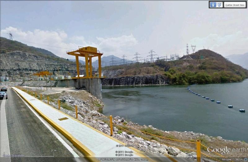 Les barrages dans Google Earth - Page 8 Chicoa23