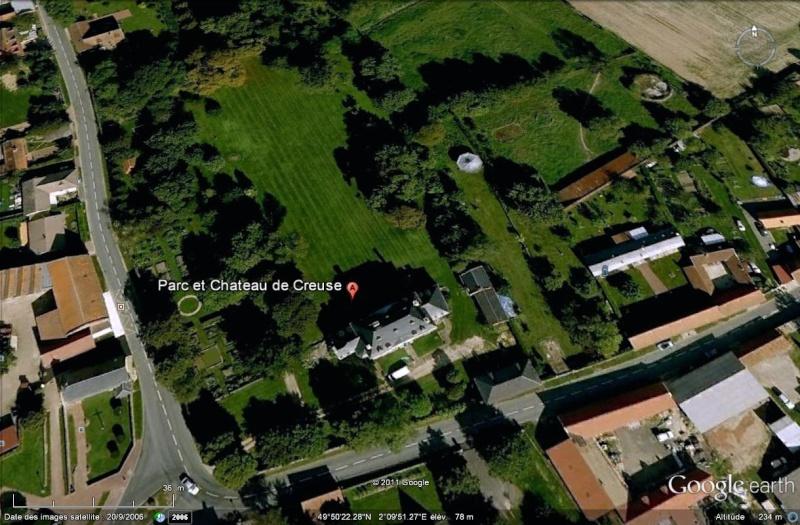 A la découverte de la Somme avec Google Earth - Page 3 Creuse10