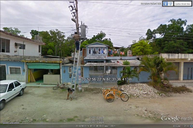 [Mexique] - Les vues STREET VIEW Electr10
