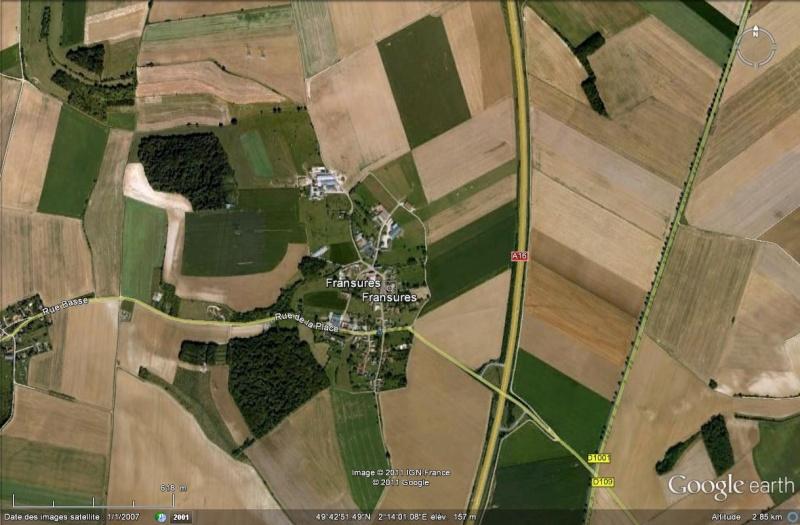 Les débris d'un satellite retombent en France Fransu10