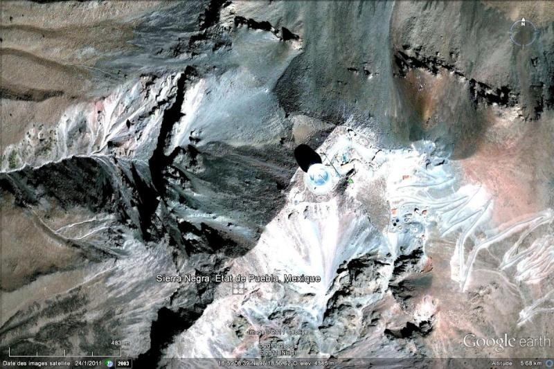 [Mexique] - Grand télescopio Milimétrico Grand_11