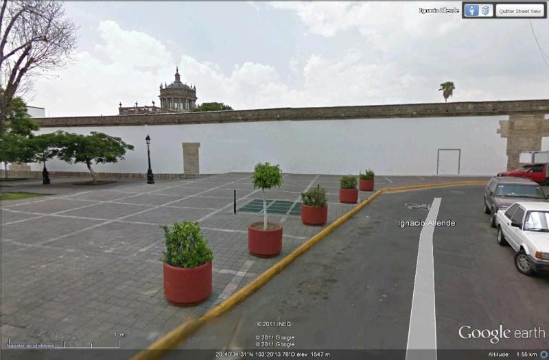 [Mexique] - Hospicio Cabanàs, Guadalajara Hospic11