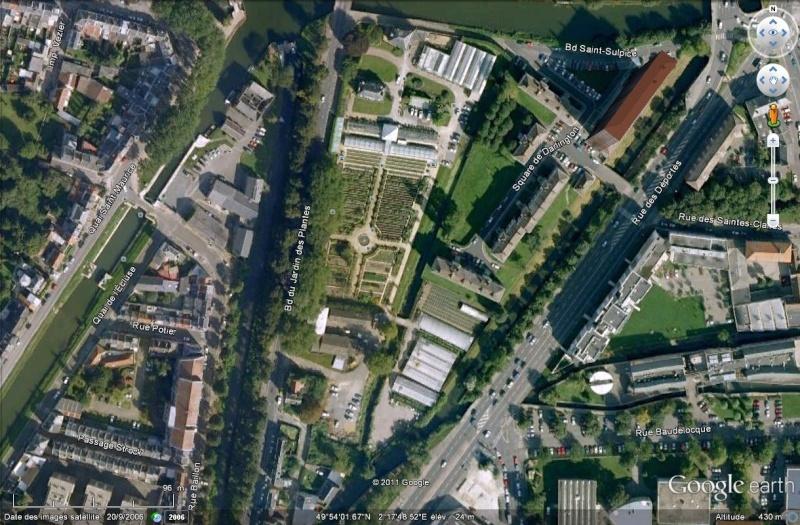 A la découverte de la Somme avec Google Earth - Page 3 Jardin11