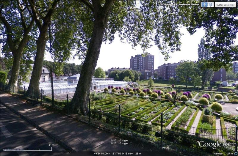 A la découverte de la Somme avec Google Earth - Page 3 Jardin12