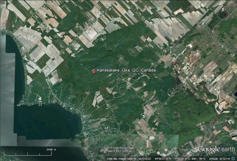 Les réserves indiennes du Canada Kanesa10