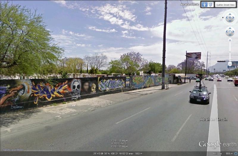[Mexique] - Les vues STREET VIEW La_goo10