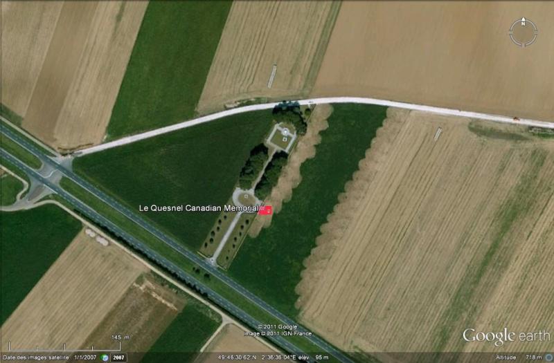 A la découverte des mémoriaux et cimetières militaires Le_que12