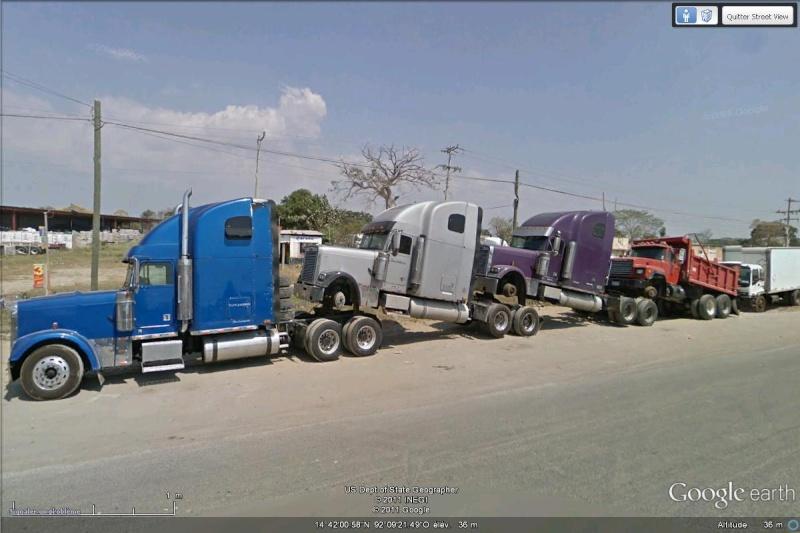 [Mexique] - Les vues STREET VIEW - Page 3 Longue10
