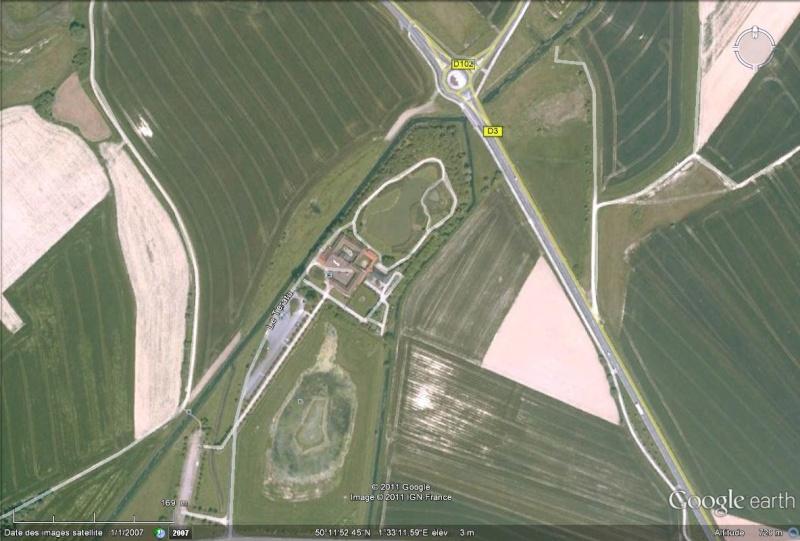 A la découverte de la Somme avec Google Earth - Page 3 Maison13
