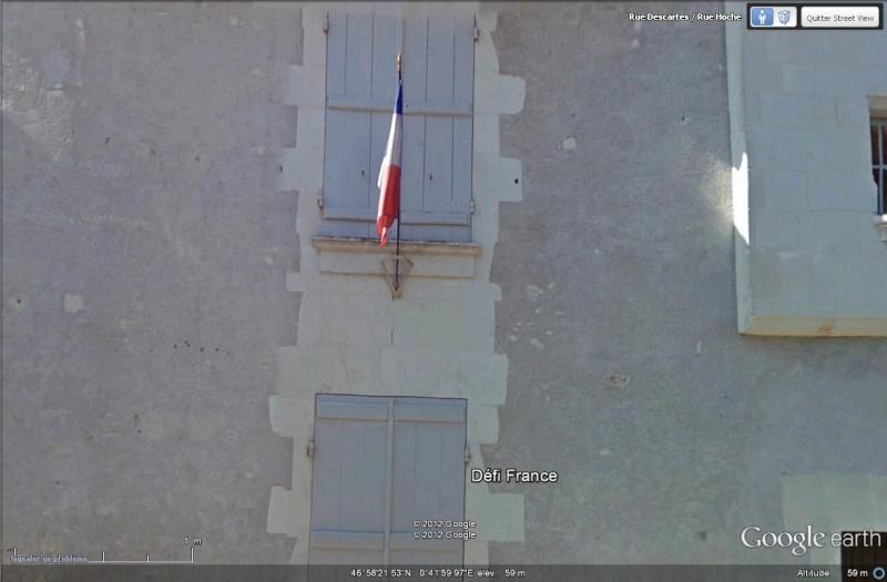 DEFIS ZOOM FRANCE 156 à 209 - (Novembre 2012/Juin 2014) - Page 2 Maison21
