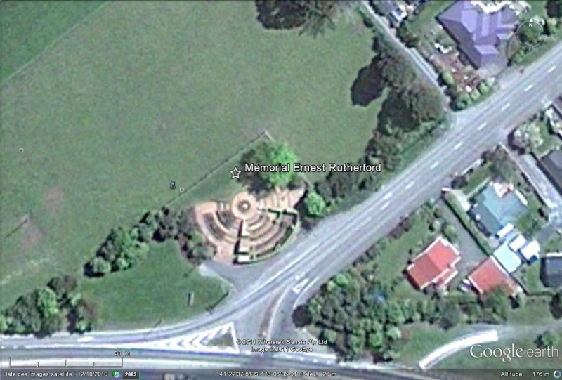 [Nouvelle-Zélande] - Mémorial Ernest Rutherford Mamori18