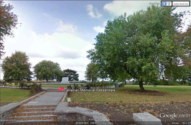 A la découverte des mémoriaux et cimetières militaires - Page 3 Mamori20