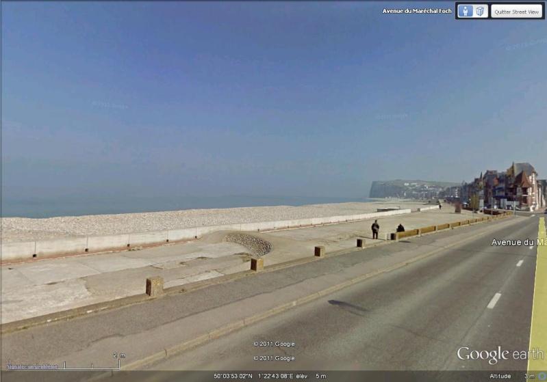 A la découverte de la Somme avec Google Earth - Page 2 Marech10