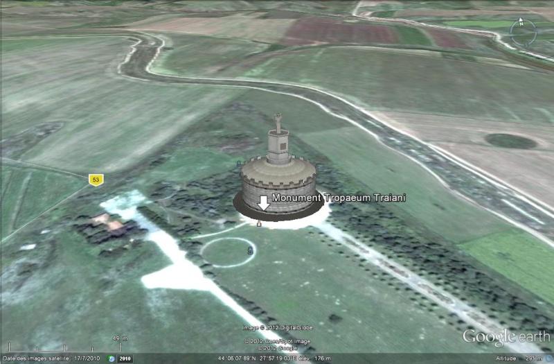 [Roumanie] - Monument Tropaeum Traiani Adamclisi  Monume19