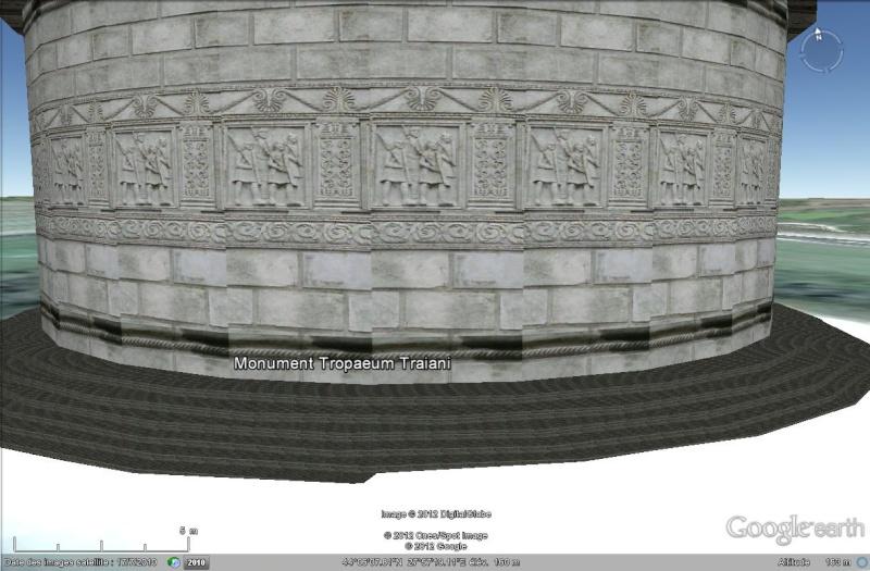 [Roumanie] - Monument Tropaeum Traiani Adamclisi  Monume20