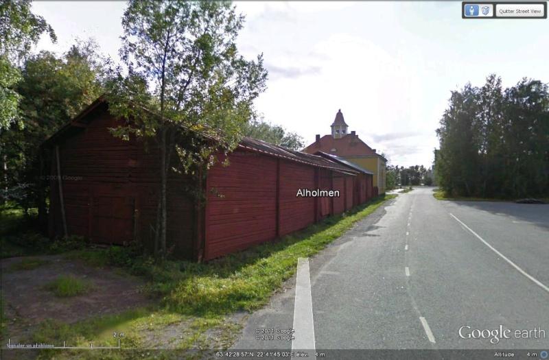Les musées de FINLANDE Musae_20