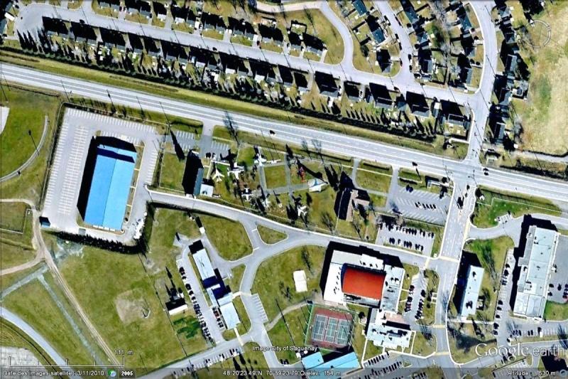 [Canada] - Musée de la Défense Aérienne sur la base de Bagotville Musae_27