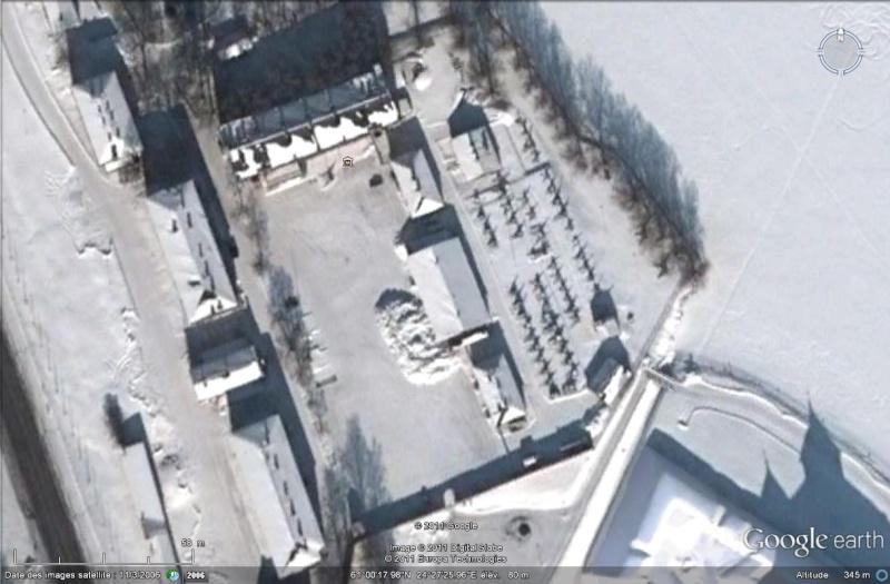 [Finlande] - The Artillery Museum à Hämeenlinna Museum10