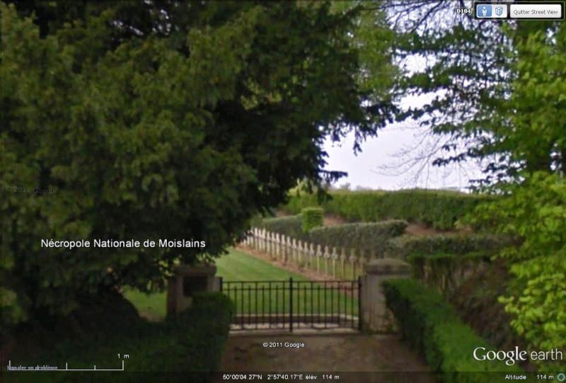 A la découverte des mémoriaux et cimetières militaires - Page 3 Nacrop14