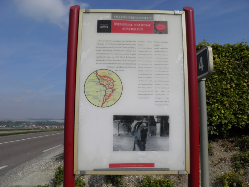 A la découverte des mémoriaux et cimetières militaires P9040110
