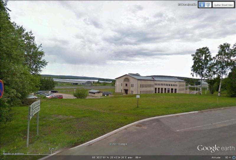 Les musées de FINLANDE Photo210