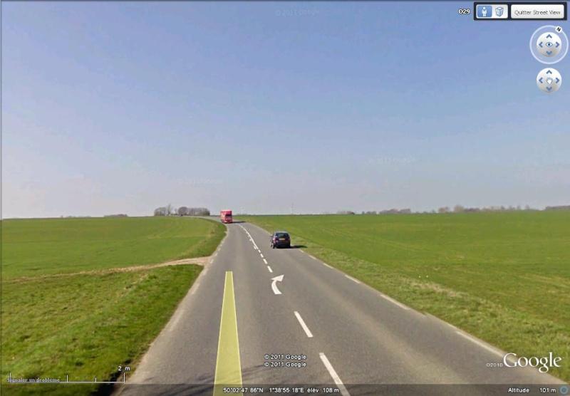 Dans quelles régions se trouvent les GoogleCar ? Photo_11