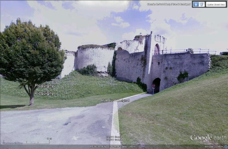 A la découverte de la Somme avec Google Earth - Page 3 Picqui10