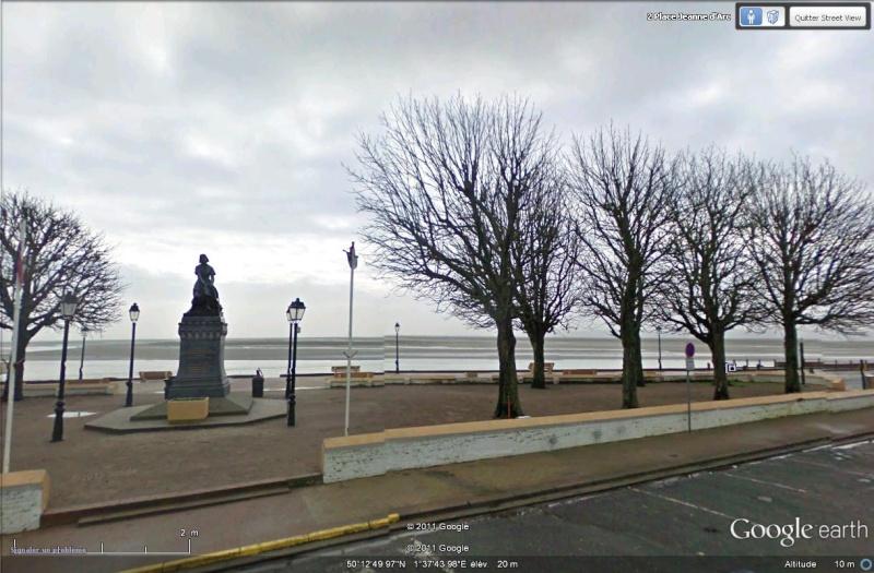 A la découverte de la Somme avec Google Earth Place_10