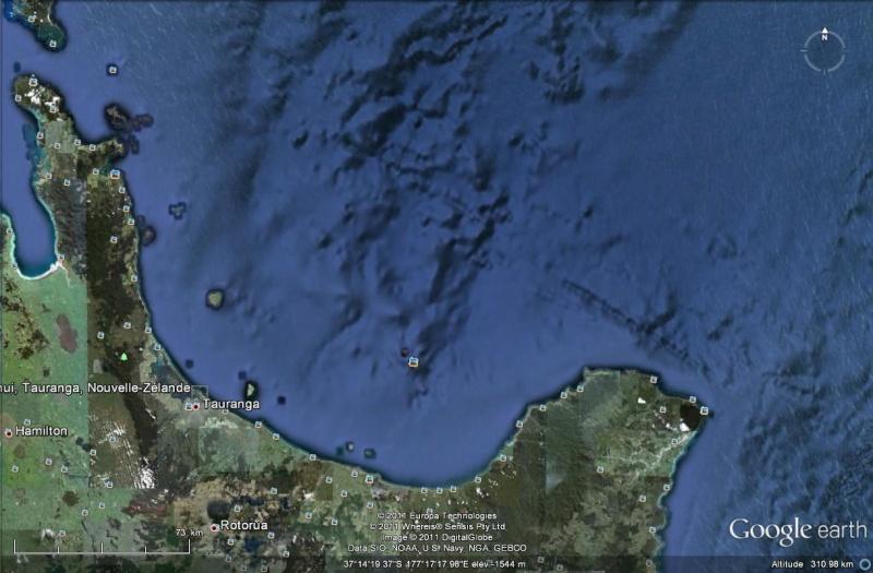 [Nouvelle-Zélande] - La NZ menacée par une marée noire Plage_10