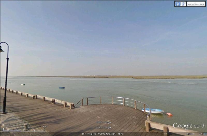 A la découverte de la Somme avec Google Earth Quai11