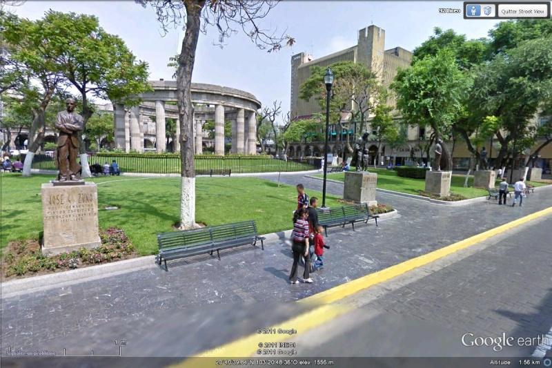 [Mexique] - La Rotonde des hommes illustres Rotond14