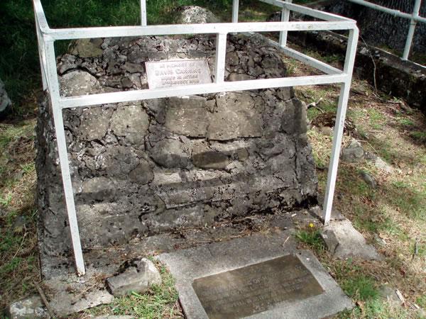 [Nouvelle-Zélande] - Ruakituri N.Z wars Mémorial Ruakit14