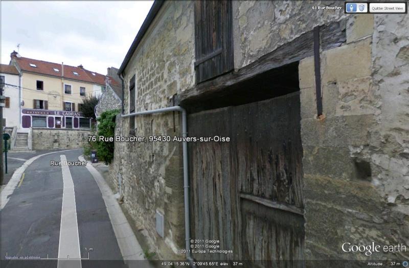 Le Mystère Van Gogh tient Auvers sur Oise en haleine Rue_bo10