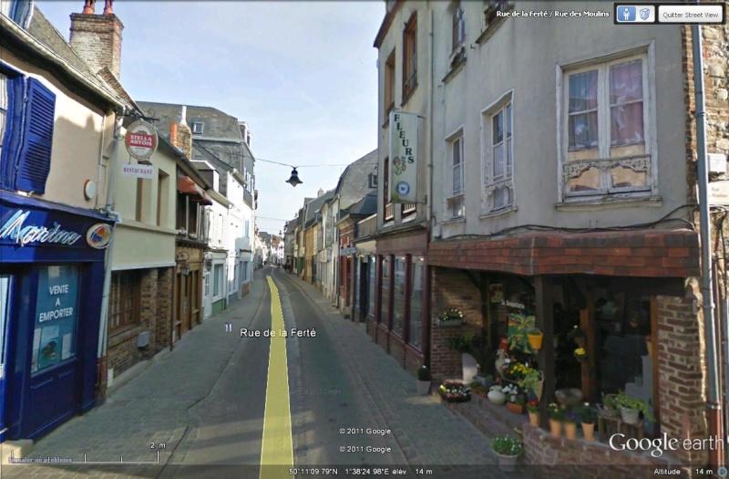 A la découverte de la Somme avec Google Earth Rue_la11