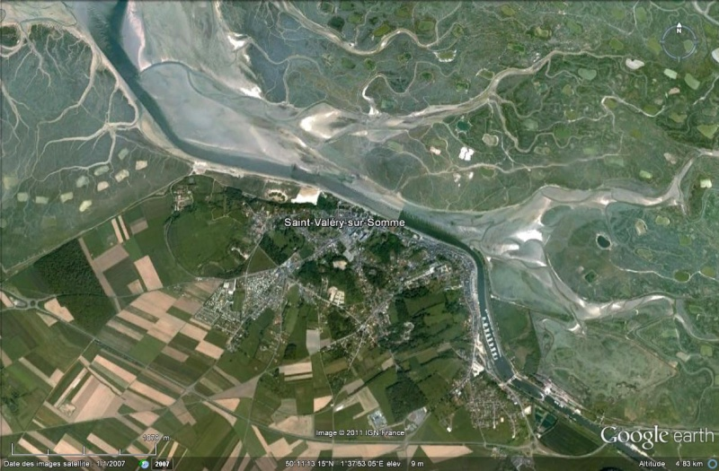 A la découverte de la Somme avec Google Earth St_val10