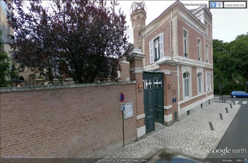 A la découverte de la Somme avec Google Earth - Page 2 Street29