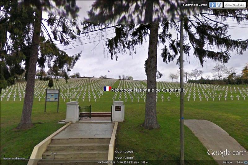 A la découverte des mémoriaux et cimetières militaires - Page 3 Street59
